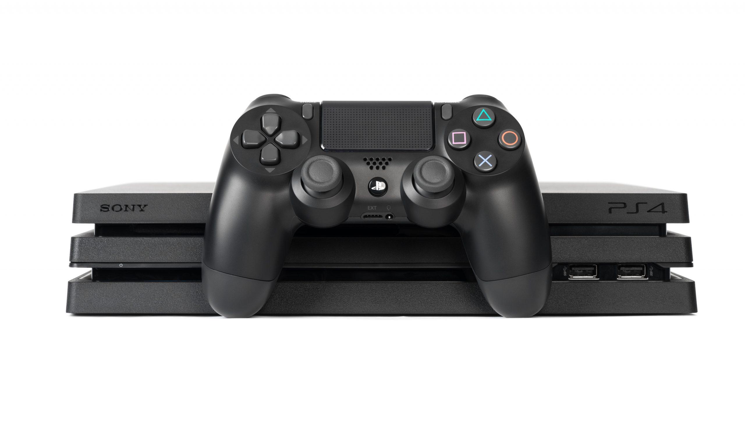 irepair-wapenveld, Playstation reparatie